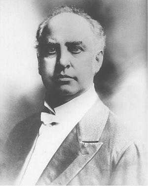 Jere Baxter - Jere Baxter, c. 1900