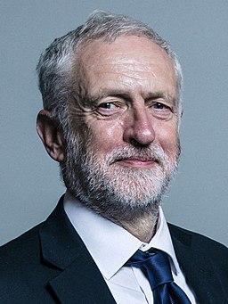 Jeremy Corbyn election infobox 2