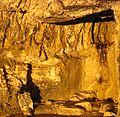 Jerusalem, Zedekiah's Tears in Zedekiah's Cave IMG 7237.JPG