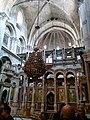 Jerusalem Church of Holy Sepulchre, Israel 19.jpg