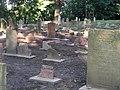 Jewish cemetery in Gdansk - panoramio - Sławek Zawadzki (16).jpg