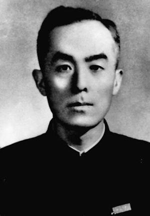 Ji Xianlin - Ji Xianlin in 1952