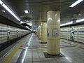 Jinbocho sta tokyometro hanzomon line.jpg