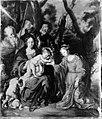 Joachim von Sandrart (Kopie nach) - Die mystische Vermählung der hl. Katharina - 7098 - Bavarian State Painting Collections.jpg