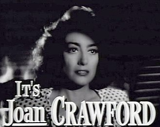 Mildred Pierce (film) - From the trailer for the film