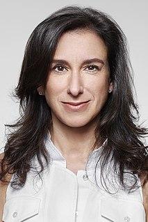 Jodi Kantor American journalist
