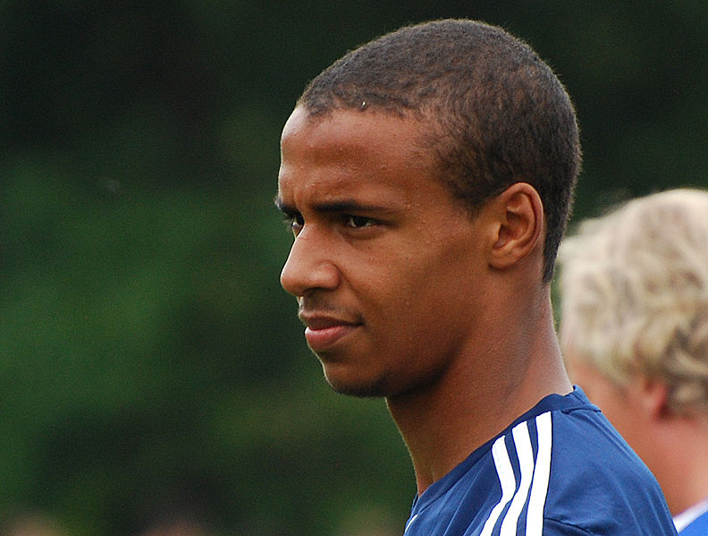 Joel Matip (August 2011)