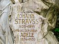 Johann-Strauß-Grab, Zentralfriedhof (15367385145).jpg
