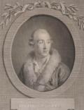 Johann Gotthard von Müller