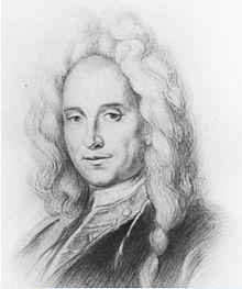 Johann Joseph Fux (Quelle: Wikimedia)