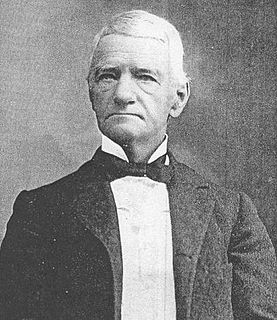 John Ashley Griswold American politician