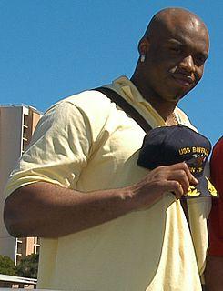John Abraham (American football) American football outside linebacker and defensive end