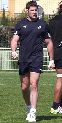 John Beattie 2013.JPG