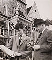John Betjeman Reads William Horton's Petition to Save Lewisham Town Hall, 1961.jpg