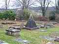 John Bryan's tomb - geograph.org.uk - 288837.jpg