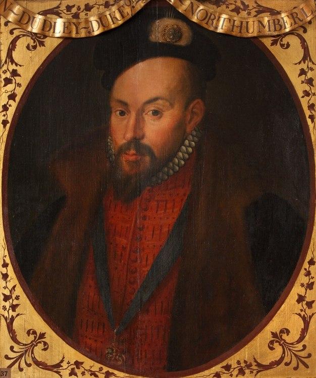 John Dudley (Knole, Kent)
