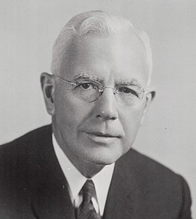 John A. McCone American businessman and director of the CIA