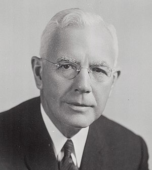 United States Under Secretary of the Air Force - Image: John Mc Cone