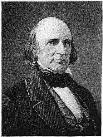 1856 Republican National Convention - Image: John Mc Lean History of Ohio