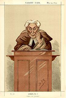 John Mellor (judge) British politician and judge