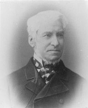 John Morphett - John Morphett, c. 1885