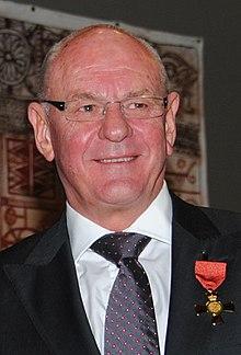 John Morris New Zealand Footballer