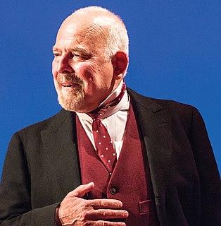 John Shrapnel English actor (1942-2020)