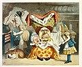 John Tenniel - Illustration from The Nursery Alice (1890) - c06543 08.jpg