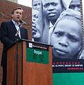 John Tierney Save Darfur.jpg