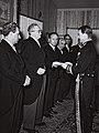 John W. Nicholls British Amb to Israel - Pres Ben Zvi 1954.jpg