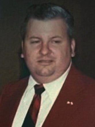 John Wayne Gacy - John Wayne Gacy in May 1978