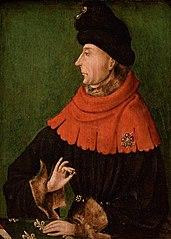 Histoire des Grands Ducs de Bourgogne dans AUX SIECLES DERNIERS