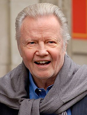Jon Voight - Voight in June 2013