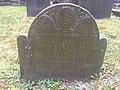 Jonathan Snelling, Old Burying Ground, Halifax, Nova Scotia.jpg