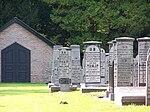 Jüdischer Friedhof Assen