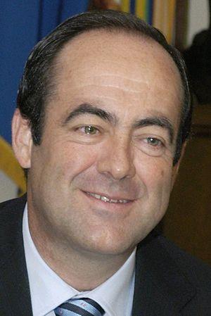 38th PSOE Federal Congress - Image: José Bono 2005b (cropped)