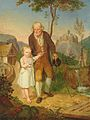 Josef Peschke Kind mit Großvater.jpg