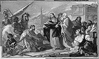 Joseph-Marie Vien Jésus guérit le fils du centenier de Capharnaüm.jpg
