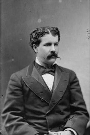 Joseph H. Acklen - Image: Joseph H. Acklen