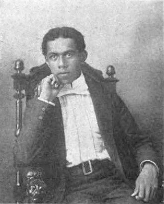 Joseph Kaiponohea ʻAeʻa - Joseph Kaiponohea ʻAeʻa, 1901