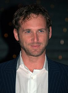 Josh Lucas at the 2009 Tribeca Film Festival 2.jpg