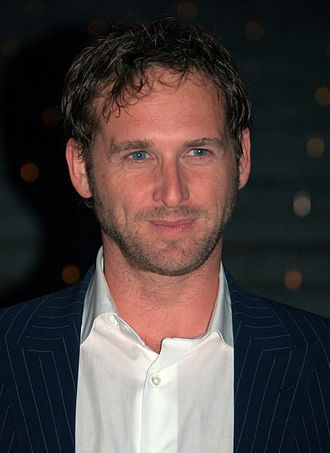 Josh Lucas - Lucas at a Vanity Fair party in New York City, April 21, 2009