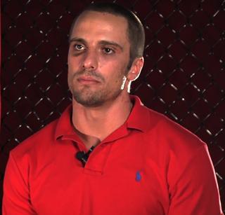 Josh Samman American mixed martial arts fighter