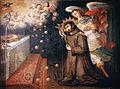 Juan Zapaca Inga (atribuido) - Passing of Saint John of God - Google Art Project.jpg