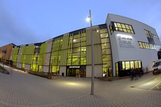 Selby College General further education college in Selby, North Yorkshire, England