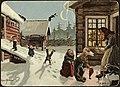 Julemotiv tegnet av Othar Holmboe (24207695418).jpg