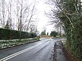 Junction at Sleeches Cross - geograph.org.uk - 320916.jpg