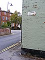 Junction of Castle Lane and Earsham Street - geograph.org.uk - 2252284.jpg