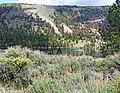 June Lake, Sierra Nevada, CA 5-15 (23054274324).jpg