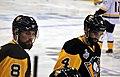 Justin Schultz and Brian Dumolin 2017-06-08 2.jpg